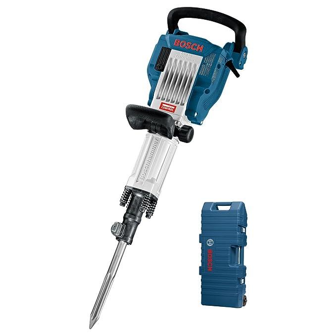 Testbericht Bosch Professional GSH 16-30 Abbruchhammer