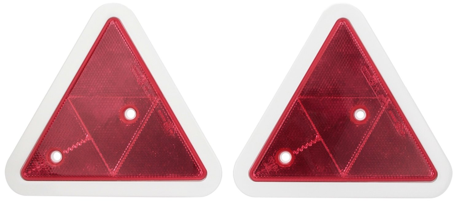 Ring Automotive RCT500 remorque avec bords Triangles (Lot de 2) Ring Automotive Ltd.