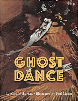 Ghost Dance por Paul Morin epub