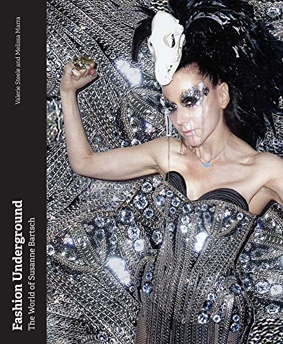 Fashion Underground: The World of Susanne (Special Event Catalog)