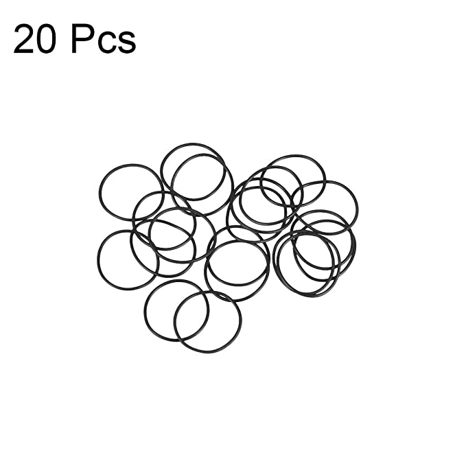 longitud de la patilla 14,28 mm un solo dedo de agarre Protector de bordes De pl/ástico PVC flexible para superficies afiladas y rugosas Se adapta a bordes de 1,58/mm