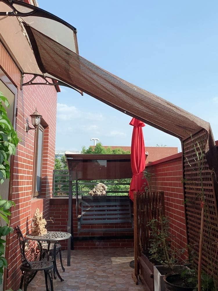 SCJ Tela de Malla de Tela de Malla de protección Solar para ...