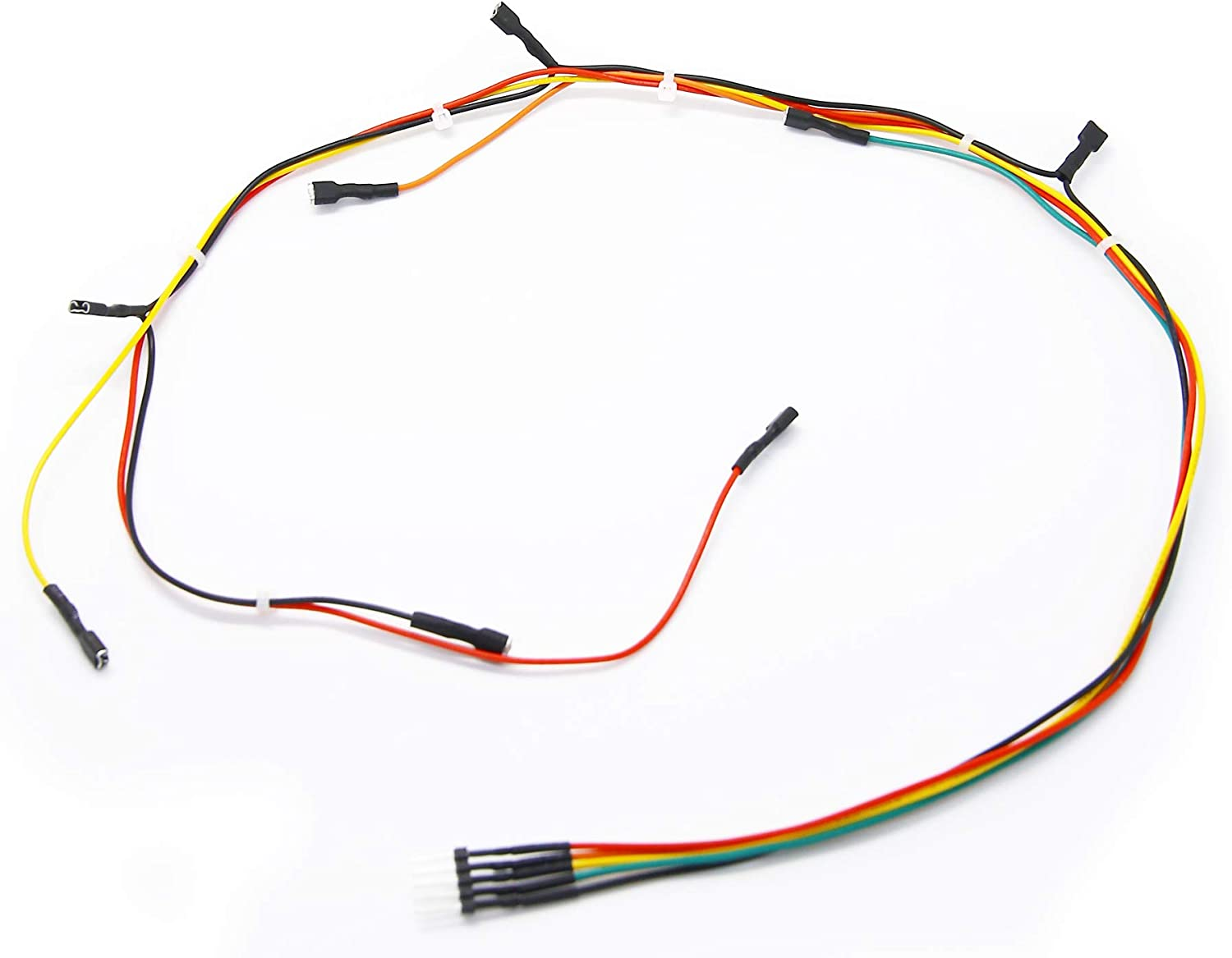 80cm 187 to 5pin Conversion Harness 31inch