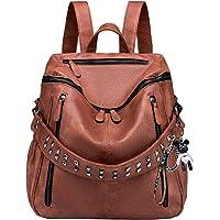 SDINAZ damskie plecaki, moda na co dzień, podróż, szkoła, biznes, torebki na ramię, UK105