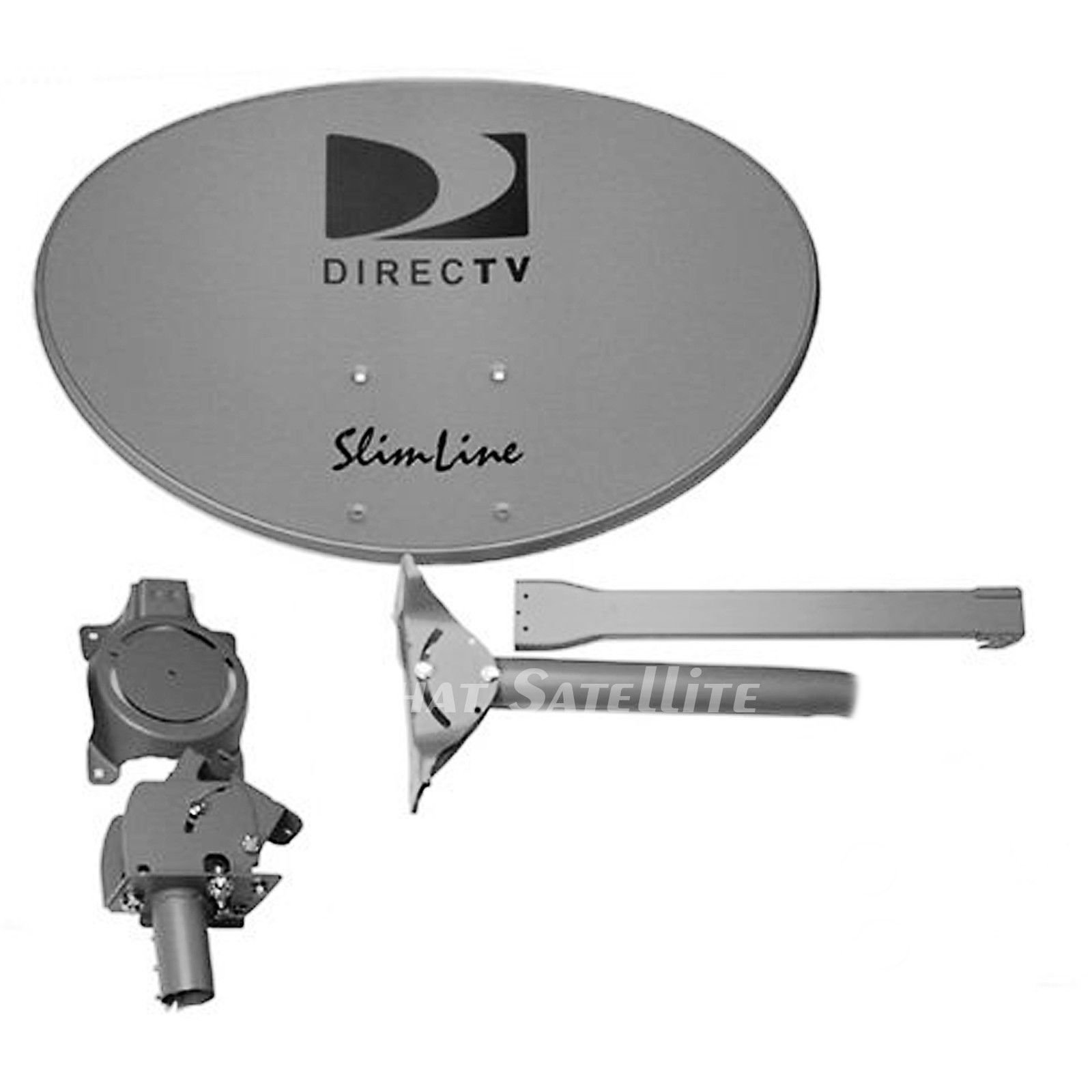 Dish, Mounts, No Lnb Dish Kit For Directv by Distributed By MCM