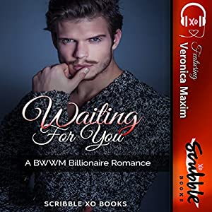Waiting for You Audiobook