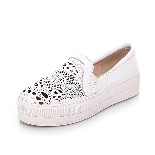 AdeeSu AdeeSuSdc04418 - Sandalias con Cuña Mujer: Amazon.es: Zapatos y complementos