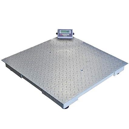 T-Mech 120cm Escalas de plataforma de plataforma industrial