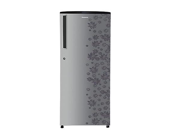 313d81792e4 Panasonic 215 L 5 Star Direct-Cool Single Door Refrigerator (NR-A221STSFP A221STSSP