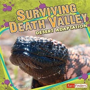 Surviving Death Valley Audiobook