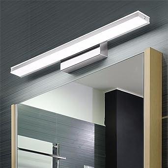 Bekannt Minimalist moderne LED-Anti-Fog-Badezimmer-Spiegel-Beleuchtung PY05