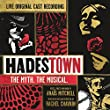Hadestown: The Myth. The Musical.
