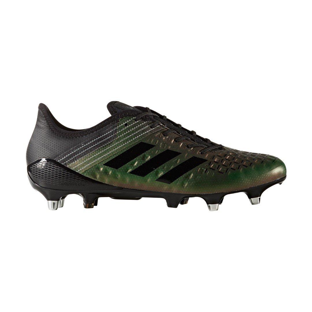 Adidas Herren Protator Malice Control Sg Rugby-Schuhe, weiß