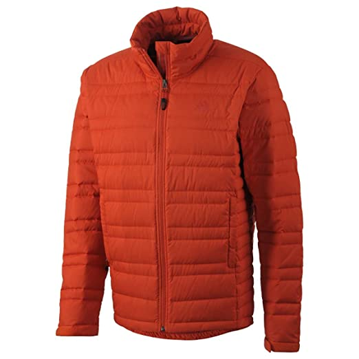 3ff1b828938e Amazon.com  Adidas Hiking Light Down Jacket 2 - Men s  Sports   Outdoors