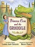 Princess Cora and the Crocodile