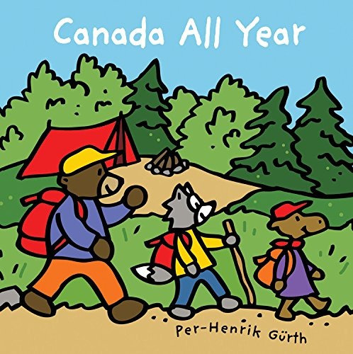 Read Online Canada All Year ebook