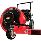 Southland SWB163150E Leaf Blower with 163cc, 6.5 foot-pound, OHV Engine