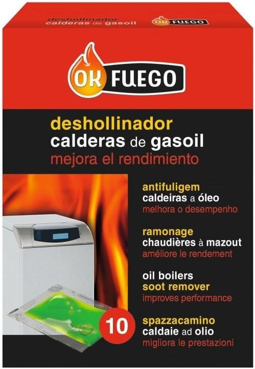 producto limpieza calderas