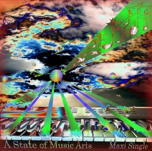 Dance To The Laser Light (D.I.S.C.O. Version)