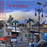 Unfairground by Kevin Ayers (2007-10-24)