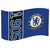 Chelsea F.C. Flag SN Official Merchandise