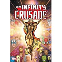 Infınıty Crusade Cilt 1
