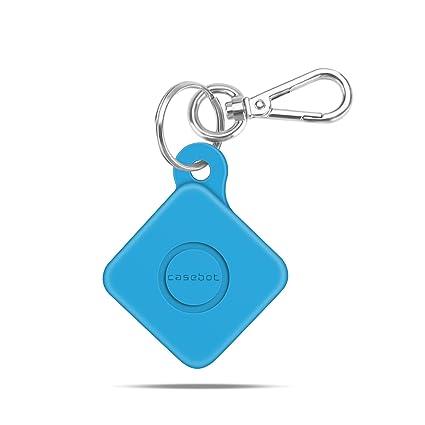 Amazon.com: Fintie - Carcasa de silicona con mosquetón para ...