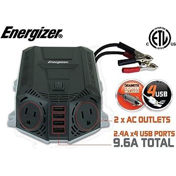 mini Energizer EN548