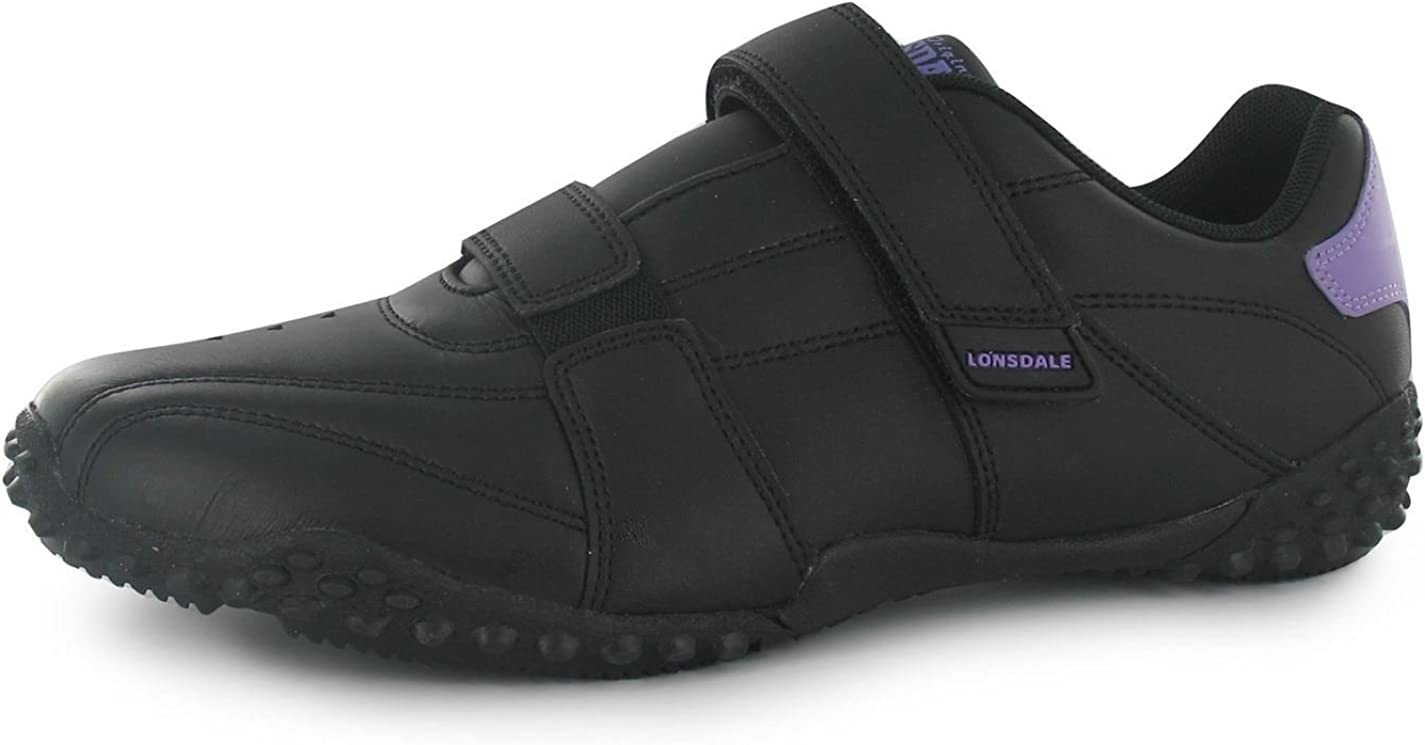Lonsdale Women Fulham Trainers Athletic