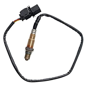 Lambda 03G906262A 03G906262C - Sensor de oxígeno: Amazon es