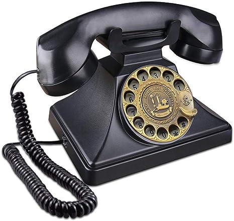Amazon.com: EC VISION - Teléfono móvil giratorio para ...