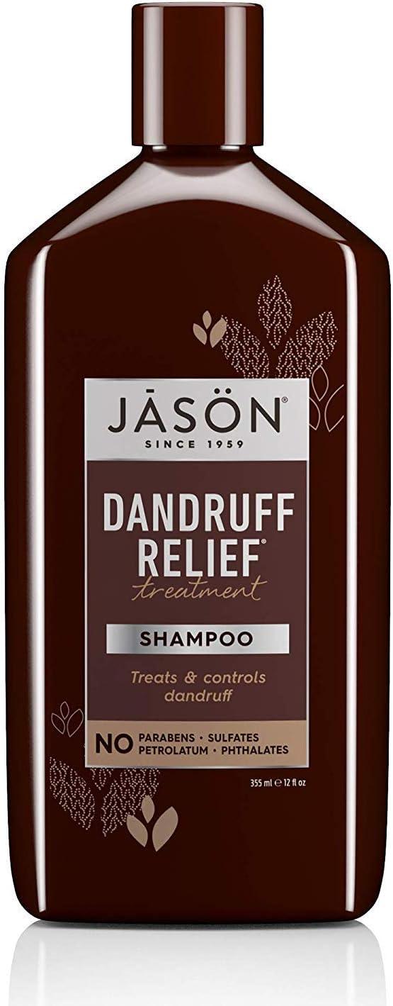 Jason Anti-Dandruff Shampoo