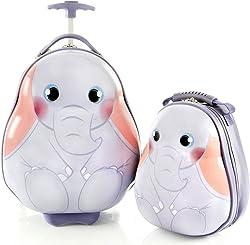 Top 10 Best Kids Luggage Parents Should Know (2021 Reviews) 3