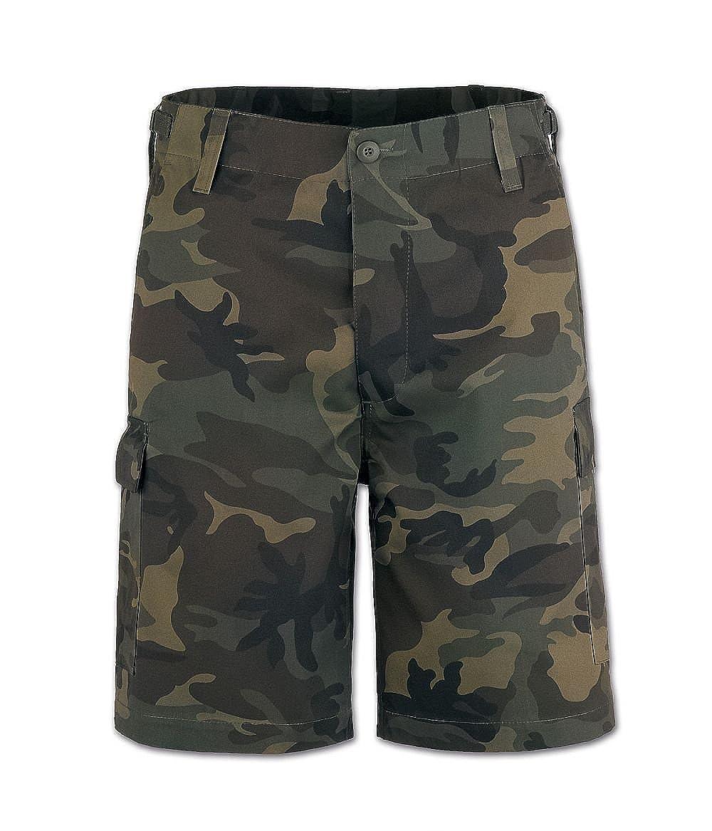 TALLA XXL. Brandit US Ranger Pantalones Cortos Oliva