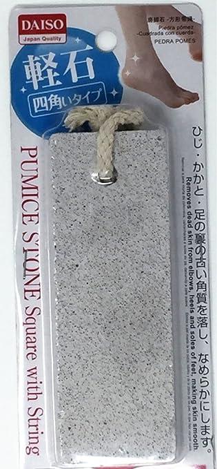 DAISO JAPAN pumice stone