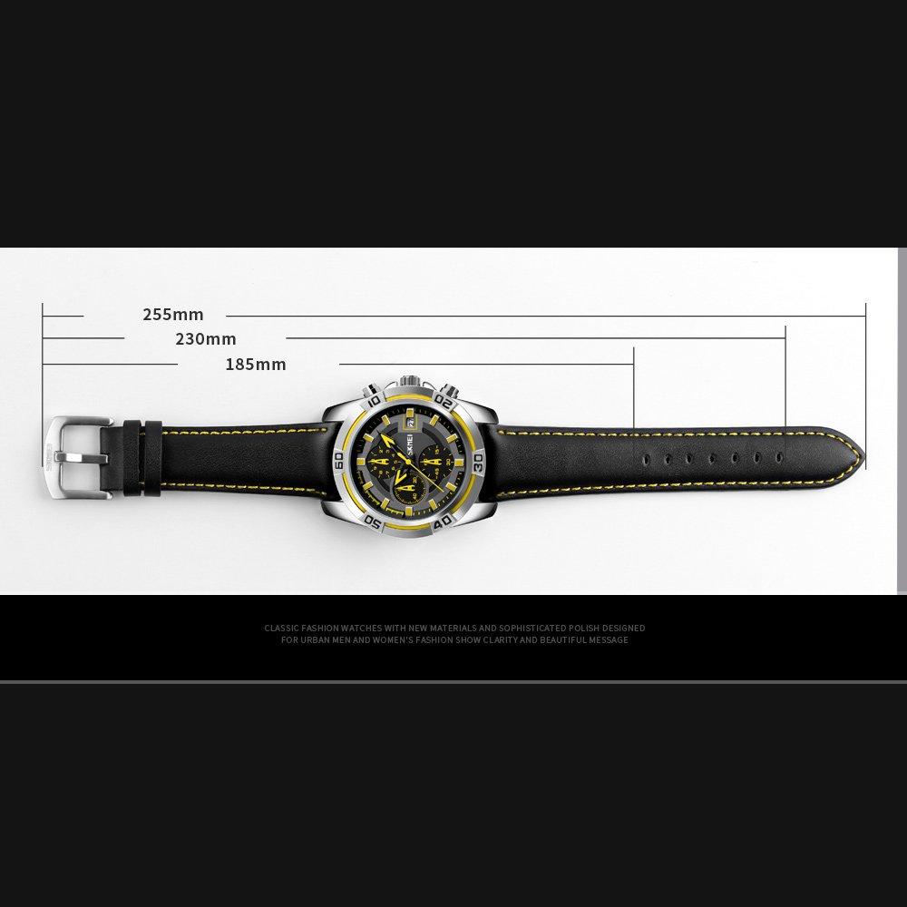 a962f622356 Deportes para Hombre relojes