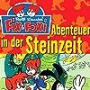 Abenteuer in der Steinzeit (Fix & Foxi 4)