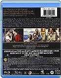 Ben-Hur 50th Anniversary 2-Disc Blu-ray & Lawrence of Arabia Steelbook Classic Epic Movie Set