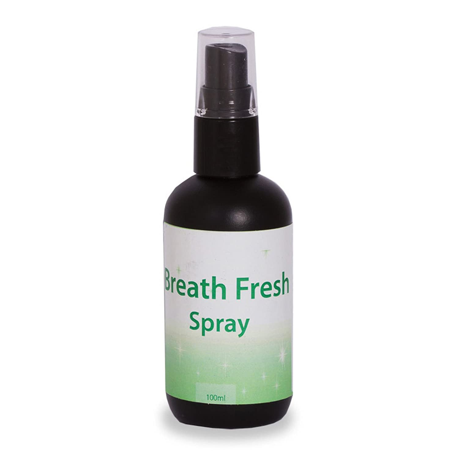 Breath Fresh Spray Fresh and Confident try the Best