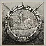 Saga De Ragnar Lodbrock [LP]