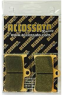 accossato Pastillas freno agpa97st, Yamaha > FZ6 600 Fazer S2, ...