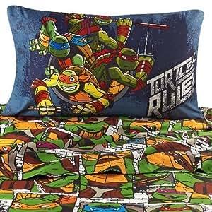 Amazon Com Nickelodeon Teenage Mutant Ninja Turtles Dark