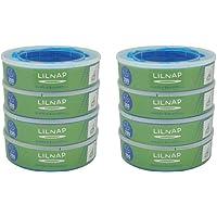 LILNAP - Recambios compatible con el contenedor