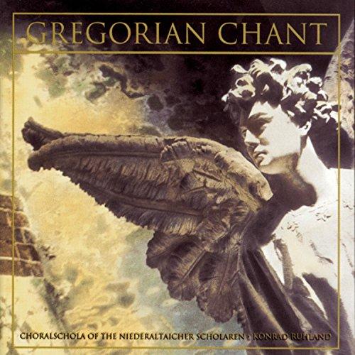 Gregorian Chant - Songs Gregorian Chant