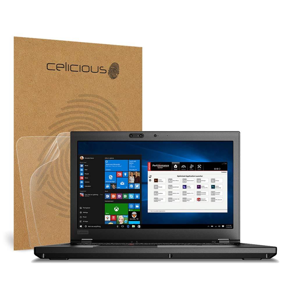 Touch Celicious Matte Lenovo ThinkPad P52 Anti-Glare Screen Protector