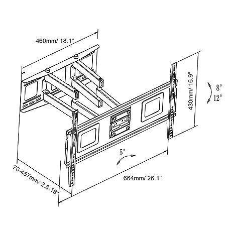 amazon fleximounts cr1 curved panel tv wall mount bracket for GE CF34 Engine amazon fleximounts cr1 curved panel tv wall mount bracket for 32 65 uhd oled 4k samsung lg vizio etc tvs home audio theater