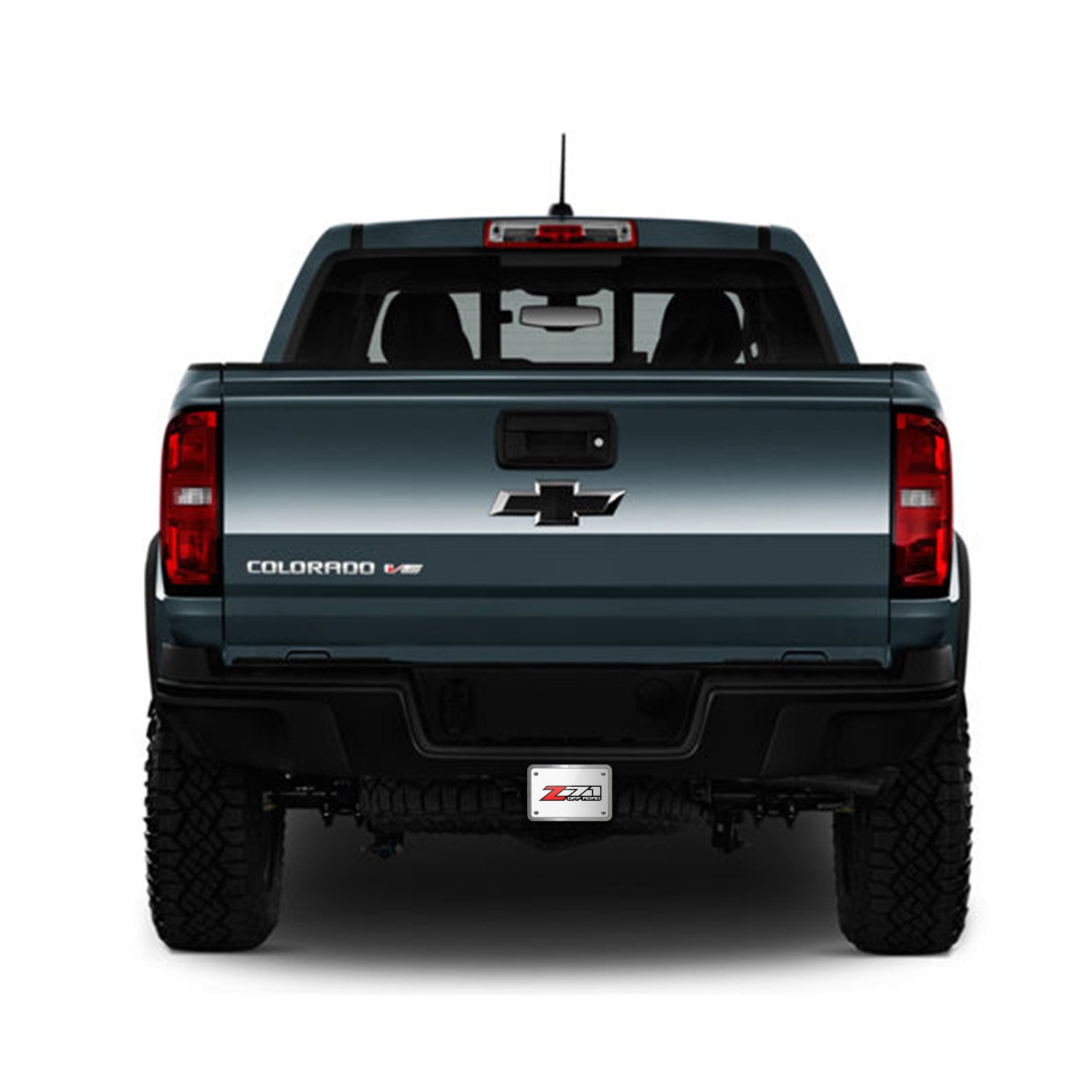 Hitch Cover Z71