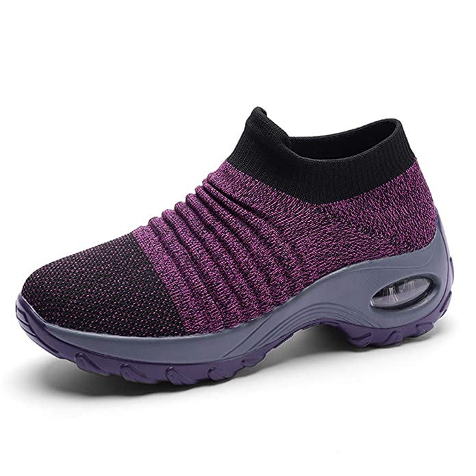 Zapatillas de Fitness para Mujer Active Fit Step Up Roller Toning ...