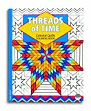 : Mind Ware Threads of Time Coloring Book