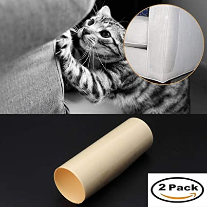 FURU Protector de sofá para Gatos, Protectores de arañazos ...